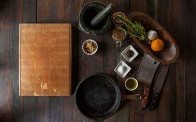 La recette de l'Aligot d'Aubrac