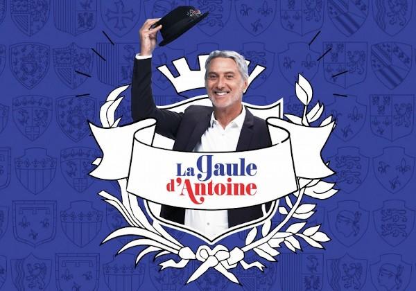 Aux Saveurs de l'Aubrac, traiteur aligot et truffade, dans La Gaule d'Antoine de Caunes