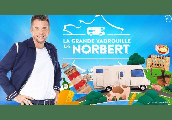 Aux Saveurs de l'Aubrac, traiteur aligot et truffade, dans La Grande Vadrouille (Norbert Tarayre)
